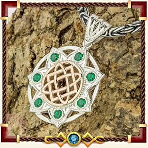 Обереги и амулеты из серебра, золота и дерева в Иваново